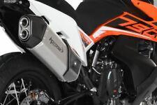 Silencieux HP Corse SPS Carbon Short Satin KTM Adventure 790 2019 / 2020
