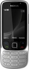 Nokia 6303i  classic 6303i  (Ohne Simlock)  Frei für alle Sim-Karten Neu