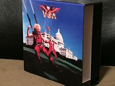 SAMMY HAGAR EMPTY BOX FOR MINI LP CD