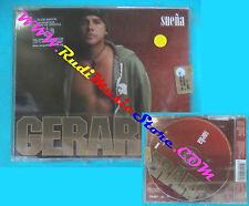 CD singolo Gerardo Sueña TIME 439-CDM EUROPE 2004 no lp mc vhs dvd(S30*)