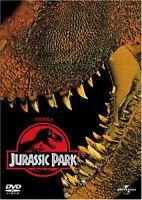 Jurassic Park [Edizione: Regno Unito] - DVD D021014