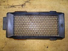 1984 Honda VT700 VT 700 C Shadow Radiator Screen Cover Grill