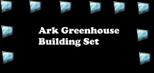 Ark Survival Evolved Greenhouse BuildSet PVE-Xbox ONE Official Dedicated SERVERS