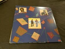 ROY AYERS/WAYNE HENDERSON Step In To Our Life LP 1978 Polydor JAZZ (VG+)
