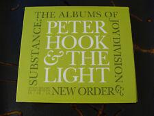Slip Treble: Peter Hook & The Light  Substance Live 2016  Joy Division New Order