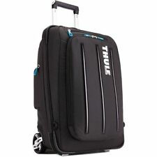 Upright (2) Unisex Adult Laptop Friendly Up to 40L Suitcases
