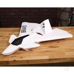 Flite Test Bravo Speed Build Kit with Maker Foam (736mm) FLT1115