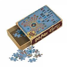 **HARRY POTTER QUIDDITCH 150 PIECE MATCHBOX JIGSAW  PUZZLE ** MPUZZHP03