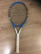 Mantis tennis racket, 265g, Excellent condition, grip size 2, Full Size