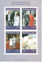 ROYAL BABY STAMPS PRINCE HARRY MEGHAN MARKLE ROYAL FAMILY ARCHIE HARRISON MNH