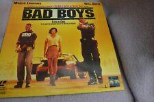 BAD BOYS Flics de Choc avec Will Smith - EUROPE POSTAGE  mmoetwil@hotmail.com