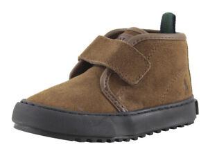 Polo Ralph Lauren Toddler Boy's Chet-EZ Snuff Sneakers Shoes