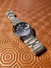 Caballeros Seiko 5 Reloj Automático - 7009 en muy buena condición