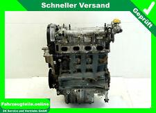 Moteur Diesel 1.9l CDTI 16V 110 Kw Z19DTH Opel Vectra C Z19DTH