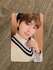 Golden Child Seungmin Pump it Up Makestar Pre-Order Limited Edition Photocard