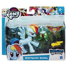 Mon petit poney gardiens de l'harmonie figure-rainbow dash