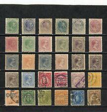 PHILIPPINES - Lot de timbres tous différents