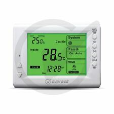 EVERWELL TH-AC10 Digital Programmable Thermostat 5+2