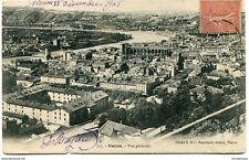 CPA - Carte postale -France - Vienne - Vue générale - 1905 (CP717)