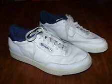 TRUE VINTAGE 1980's REEBOK CLASSICS  SHOES TRAINERS sz 11 CALABASAS KANYE