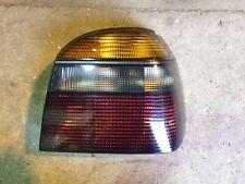 VW GOLF MK3 DRIVER SIDE REAR LIGHT CLUSTER GTI VR6 SE