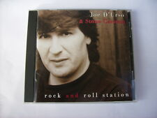 JOE D'URSO - ROCK AND ROLL STATION - CD EXCELLENT CONDITION 2000