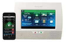 Honeywell Lynx Touch 7000 All-In-One Wireless Home and Business Control System