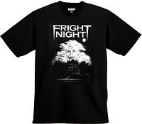 Fright Night 1985 Horror Movie SHIRT