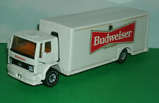 1/55 Scale Ford CF Cabover Budweiser Beverage Truck Diecast Model - Siku 2968