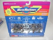 GALOOB MICRO MACHINES #26 HELICOPTER