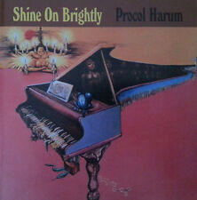 Procol Harum ‎– Shine On Brightly (Remastered) CD  New