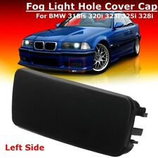 Left Fog Light Hole Cover Cap For BMW 3-Series E36 318is 320i 323i 325i 328i