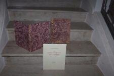 Jacques Bainville / Les sept portes de thèbes, ex n°208/ 290 ex