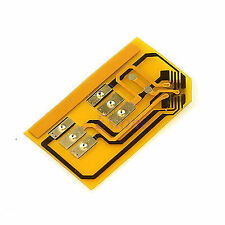 Turbo Sim Unlock Card For GSM Mobile Cell Phone Universal