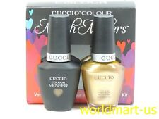 CUCCIO VENEER Gel Color UV/LED Match Makers *Kit : 6031- Russian Opulence