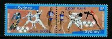 STAMP / TIMBRE FRANCE NEUF N° 3340A ** SPORT J.O. SIDNEY