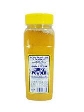 Blue Mountain Country Jamaican Curry Powder 22 Oz. (1 Jar)