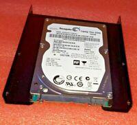HP Compaq dx7400 - 500GB SSD-Hybrid Hard Drive SSHD w/ Windows 7 Ultimate 64