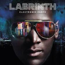 Labrinth - Electronic Earth Vinyl UK 2lp