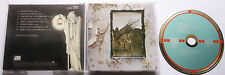 Led Zeppelin, IV 4 Runes ZoSo, West Germany, Target, Smooth Edge Case, Matrix 01