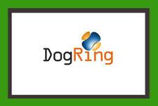 DOG RING .COM For Sale! PREMIUM DOMAIN NAME !AGED 1999 ! SUPER BRANDABLE !