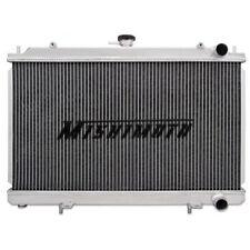 Fits 1995-1998 Nissan 240SX Mishimoto Performance Aluminum Radiator Free Ship