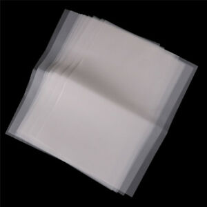 10pcs Help ironing paper Perler Beads Heat Transfer Paper Stencil Papers BDZY