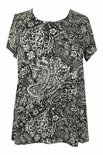 Unbranded Hips Paisley Casual Tops & Shirts for Women