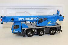 Conrad 2116 02 Terex 3160 Challenger Gru Mobile Felbermayr 1:50