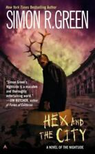 Hex and the City (Simon R. Green 2005 Paperback