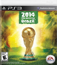 EA Sports 2014 FIFA World Cup Brazil PS3 New PlayStation 3, Playstation 3