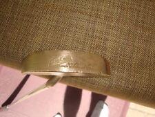 Original Ray Cook by Peter Kostis Putter K-1 Golf Club RH 35' Crown Jumbo Grip