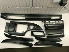 BMW 5 e60 e61 Innenausstattung Black Carbon