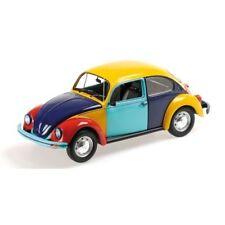 Modellini statici di auto, furgoni e camion rosso MINICHAMPS per Volkswagen